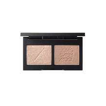 Refining Eyeshadow Double
