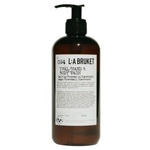 094 Liquid Soap Sage/Rosemary/Lavender 450ML