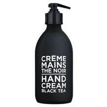 Hand Cream 300Ml Black Tea