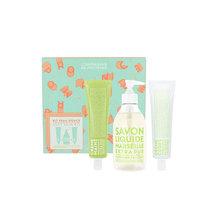 Soft Skin Set -  Fresh Verbana