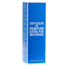 Fragrance Diffuser - Mediterranean Sea, 200ml