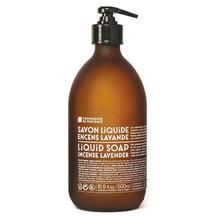 Liquid Soap - Incense Lavender, 500ml