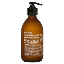 Liquid Soap Incense Lavender, 300ML