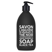 Liquid Soap Black Tea