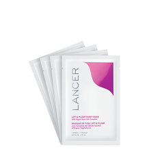 Lift & Plump Sheet Mask Set