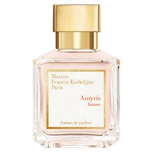 Amyris Femme Extrait de parfum, 70ml