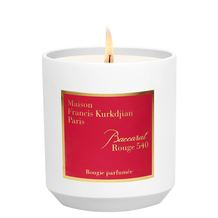 Baccarat Rouge 540 Candle 190G