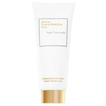 Aqua Universalis Scented hand cream
