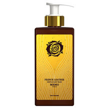 French Leather Gentle Body Wash, 250ml