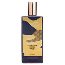 Italian Leather Eau de Parfum, 75ml