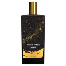 Oriental Leather Eau de Parfum, 75ml