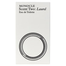 Monocle Scent Two: Laurel Eau de Toilette, 50ml