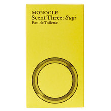 Monocle Scent Three: Sugi Eau de Toilette, 50ml
