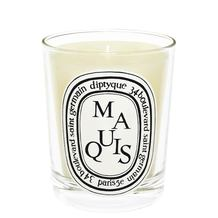 Maquis Secented Candle