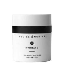 Hydrate Moisturiser