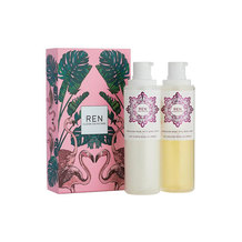 Moroccan Rose Duo - Body Wash & Body Lotion