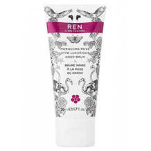 Limited Edition: Moroccan Rose Hand Balm