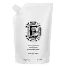 Refill For Velvet Hand Lotion, 350Ml