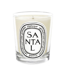 Santal / Sandalwood Candle, 190g