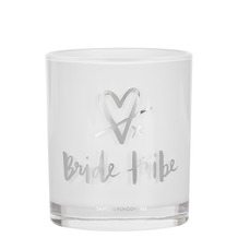 Bride Tribe Silver Scented Candle, 300G