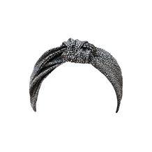 Leopard Knot Headband