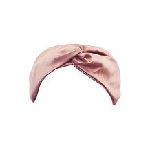Pink Twist Headband