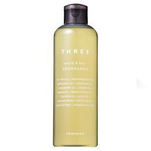 Scalp & Hair Orderange Shampoo 250mL