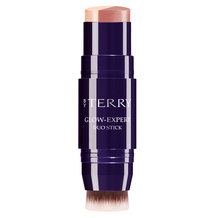 Glow Expert Hybrid Illuminator Two-Tone Face Sculpting Duo Stick, 7.3g