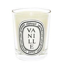 Vanille Secented Candle