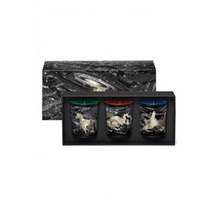 Limited Edition: Set of 3 Mini Holiday Candles