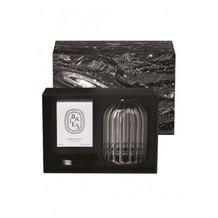 Limited Edition: Photophore and Candle Duo