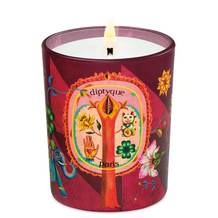 Flora Fortuna Candle 190g