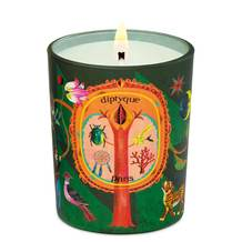 Pine Protection Candle 190g